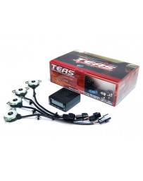 Nissan GT-R R35 Tanabe Electronic Active Suspension Controller (TEAS) Kit