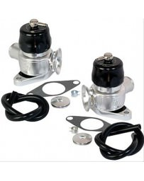 Nissan GT-R R35 Turbosmart Dual Port Blow Off Valve Kit