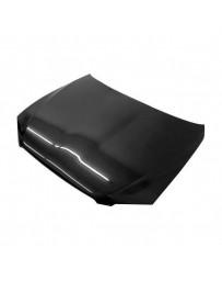 VIS Racing Carbon Fiber Hood OEM Style for Lexus IS300 4DR 00-05