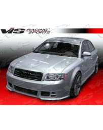VIS Racing 2002-2005 Audi A4 4Dr A Tech Full Kit