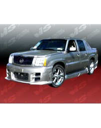 VIS Racing 2002-2006 Cadillac Escalade 4Dr Ext Outcast Full Kit