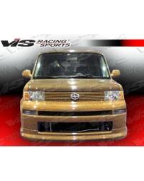 VIS Racing 2004-2007 Scion Xb 4Dr K Speed Full Kit