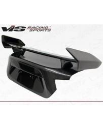 VIS Racing 2013-2016 Scion FRS 2dr Zyclone Carbon Fiber Wing