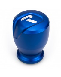 Raceseng Apex R Shift Knob 9/16in.-18 Adapter - Blue