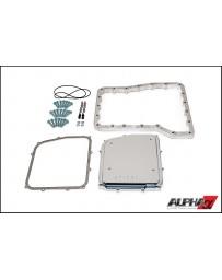 AMS Performance 09+ Nissan GT-R R35 Alpha GR6 Transmission Filter Pickup Extension/Relocation Kit