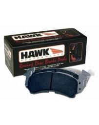 370z Hawk HP Plus Front Pads, Akebono Sport