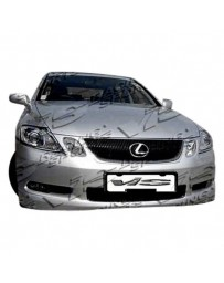 VIS Racing 2006-2007 Lexus Gs 300/430 4Dr Techno R Full Kit
