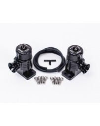 Agency Power Dual Adjustable Blow Off Valve Kit Kia Stinger GT 3.3L