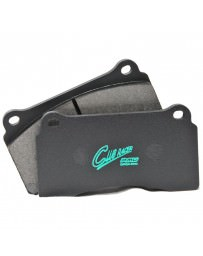 370z Project Mu CLUB RACER Rear Akebono Brake Pads