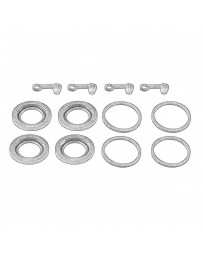 R34 Nissan OEM V-Spec Rear Brake Caliper Seal Kit