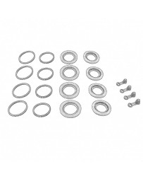 R34 Nissan OEM V-Spec Front Brake Caliper Seal Kit