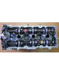 350z DE Stage 4 VQ35 Heads