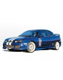 VIS Racing 1995-1999 Dodge Neon 2 Door Racing Series 4Pc Complete Kit
