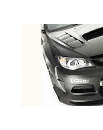 Varis Right Hitting Protector Subaru WRX GRB 08-16