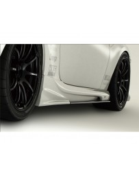 Varis FRP Arising 2 Side Skirt Toyota GT-86 ZN6 13-15