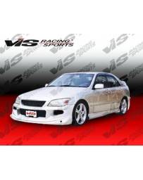 VIS Racing 2000-2005 Lexus Is 300 4Dr Tpg Full Kit