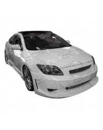 VIS Racing 2005-2010 Scion Tc 2Dr K Speed Full Kit