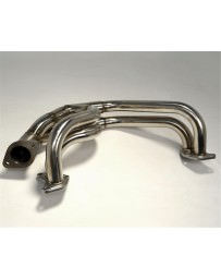 Toyota GT86 Agency Power Stainless Manifold Header