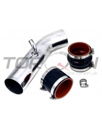 350z DE Berk Technology Aluminum Z-Tube Pipe