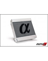 AMS Performance 14-18 Mercedes-Benz CLA 45 AMG 2.0T Alpha Auxiliary Heat Exchanger Upgrade