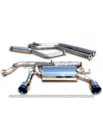 370z Greddy Spectrum Elite SE Exhaust System