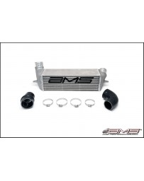 AMS Performance 2009+ BMW 335i Intercooler Kit with Logo