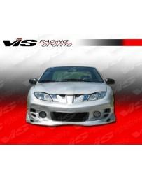 VIS Racing 2003-2005 Pontiac Sun Fire 4Dr Ballistix Full Kit