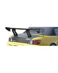 Varis Carbon Trunk Honda S2000 AP1 00-09