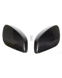 Toyota GT86 Cusco Carbon Fiber Mirror Covers