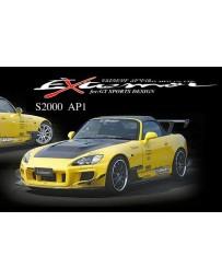 Varis FRP Side Diffuser Set Honda S2000 AP1 00-09