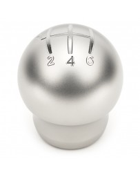 Raceseng Contour Shift Knob / Gate 1 Engraving - Beaded (Adapter Required)