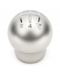 Raceseng Contour Shift Knob (Gate 4 Engraving) Porsche 911-997 / Cayman 987 Adapter - Beaded
