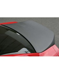 ChargeSpeed Hybrid HoneyComb Carbon Aero Trunk in Gloss Finish Nissan GT-R R35 09-20