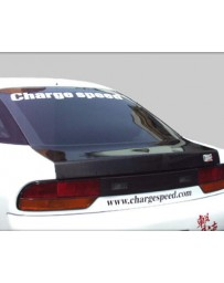 ChargeSpeed Carbon Rear Hatch Nissan 240SX S13 89-94