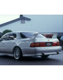 ChargeSpeed FRP Rear Wing Lexus LS400 90-94