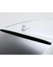 Artisan Spirits High-Spec Line Rear Roof Spoiler Lexus LS600hL 08-09