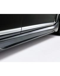 Artisan Spirits Verse Sports Line Side Skirts Lexus LS600h 12-15
