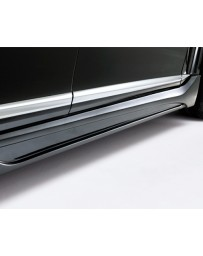 Artisan Spirits Verse Sports Line Side Skirts Lexus LS460 12-15