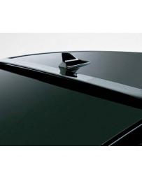 Artisan Spirits High-Spec Line Carbon Fiber Rear Roof Spoiler Lexus LS600h 10-11