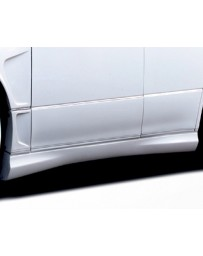 Artisan Spirits Verse High-Spec Line Side Skirts Lexus GS300 98-05