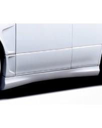 Artisan Spirits Verse High-Spec Line Side Skirts Lexus GS300 98-05
