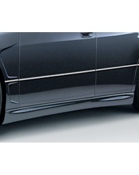 Artisan Spirits High-Spec Line Side Skirts Lexus GS300 98-05