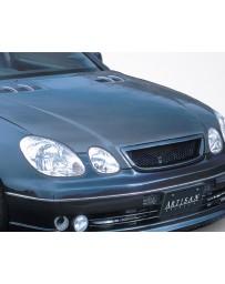 Artisan Spirits Carbon Fiber Hood Lexus GS300 98-05