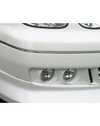 Artisan Spirits 4 Hole Fog Light Cover Kit Lexus GS430 01-05