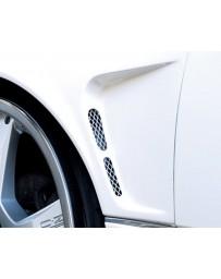 Artisan Spirits Verse High-Spec Line 10mm Wide Fender Set Lexus GS430 01-05
