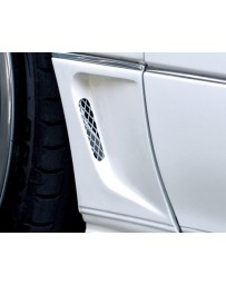 Artisan Spirits Verse High-Spec Line Front Lower Fender Set Lexus GS400 98-00