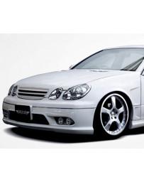 Artisan Spirits Verse High-Spec Line Front Bumper Lexus GS400 98-00