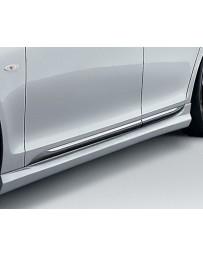 Artisan Spirits High-Spec Line Side Skirts Lexus GS350 07-11