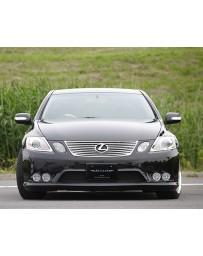 Artisan Spirits Verse High-Spec Line Front Bumper Lexus GS430 07-11