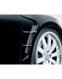 Artisan Spirits Verse High-Spec Line Fender Kit Lexus GS430 07-11